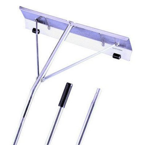 GARELICK ROOF SNOW RAKE EXTENSION HANDLE