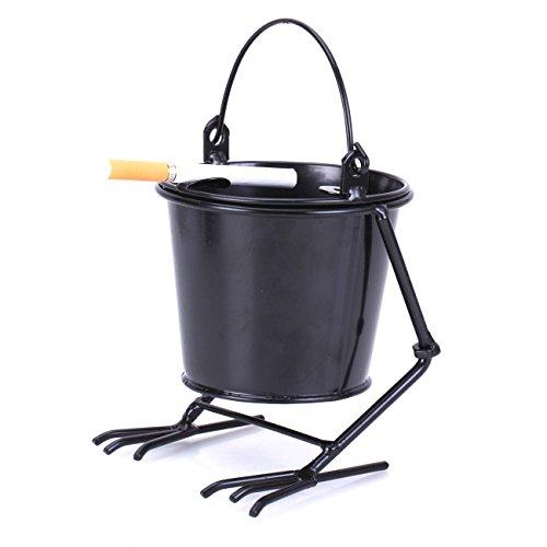 Cigarette Butt Cans - 8
