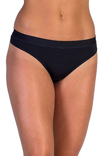 ExOfficio Women's Give n Go Sport Mesh Thong