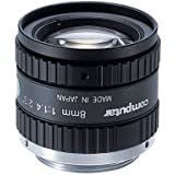 CBC America Corp. 2/3 Fixed Lens (8mm) M0814-MP2
