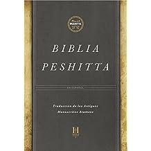 Biblia Peshitta, Tapa Dura: Revisada Y Aumentada