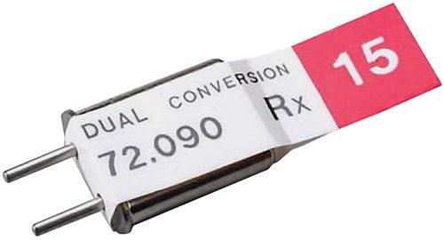 Rx Receiver Crystal - 8