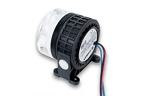 EK-XTOP Revo D5 PWM - Plexi (incl. pump)