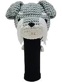 Golf Head Covers Amazon Com Golf Club Head Covers