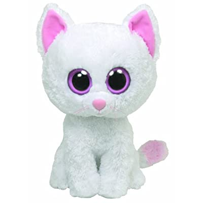 Ty Beanie Boos Cashmere The Cat: Toys & Games