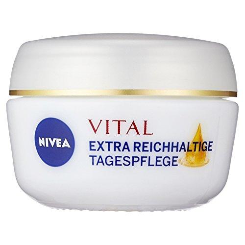Nivea Face Cream For Dry Skin - 4