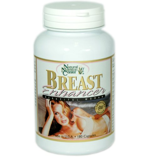 Herbal Breast Enhancer