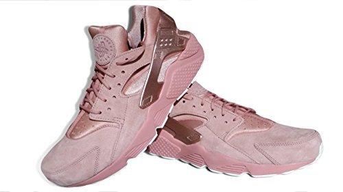 ed9348499003 Galleon - NIKE Air Huarache Run PRM Mens Fashion-Sneakers 704830-601 8 -  Rust Pink Mtlc Red Bronze-Sail