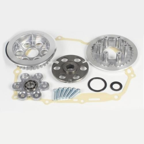 Review Takegawa Slipper Clutch for