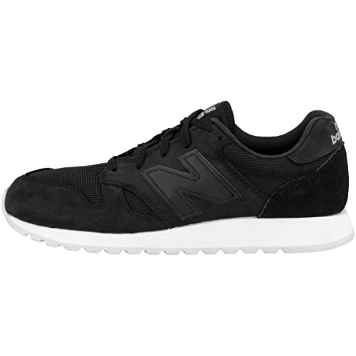 New Balance U520v1, Sneaker Unisex – Adulto Black