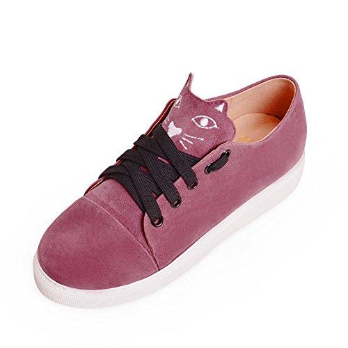 Casual Gruesas Suelas Con Moda Gato Final plano Señoras Las Dulce zapatos De C Zapatos El En vwEqPR