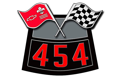 454 chevy engine for classic - 9