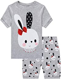 0752f4509 Girls Sleepwear and Robes