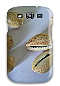 Durable Protector Case Cover With Shells Hot Selling Design For Galaxy S3