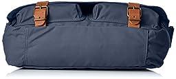 Fjallraven Ovik Shoulder Bag, Uncle Blue