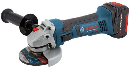 Bosch CAG180 01 18 Volt Lithium Ion Batteries
