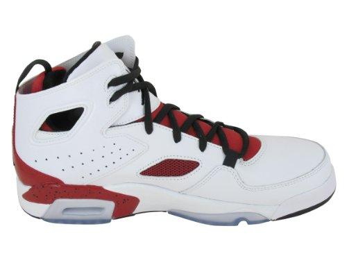 Nike - Chaussures Air Jordan FLTCLB 91-46-Blanc