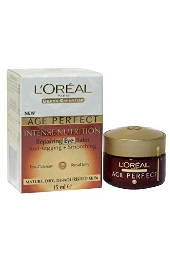 Dermo-Expertise Age Perfect Intense Nutrition Repairing Eye Balm - 15ml/0.5oz L'oreal 3600521992746
