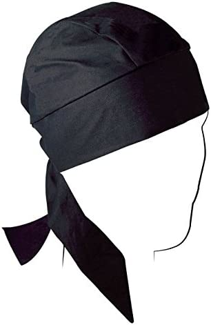 Flydanna Cotton Biker Headwrap FREE SHIPPING