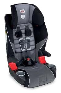 Britax Frontier 85 Combination Booster Car Seat, Rushmore (Prior Model)