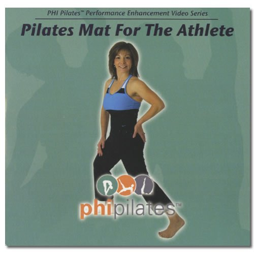 Pilates Mat for the Athlete