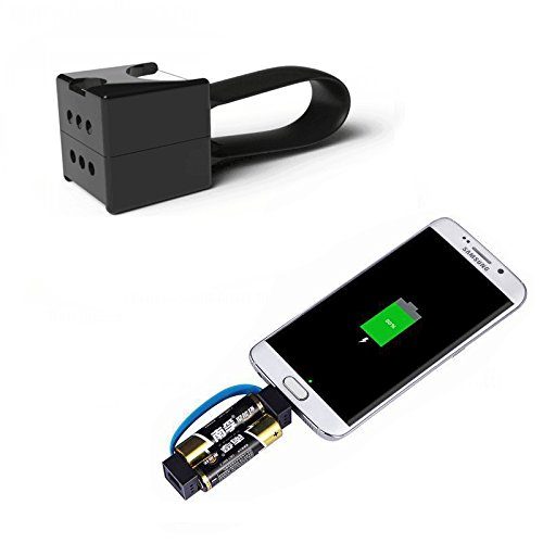 Emergency Portable Charger - 1