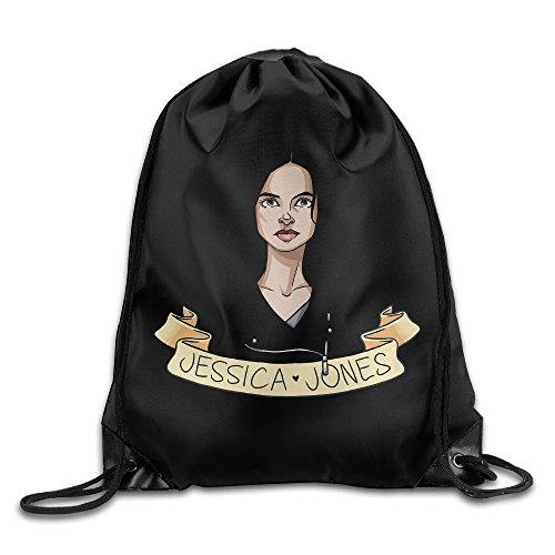 Carina Jessica Jones New Design Tote