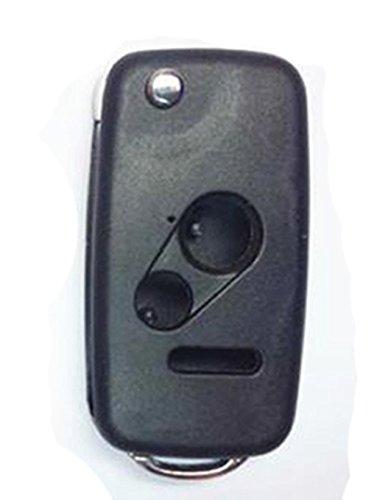 Amazon.com: Folding Remote Key S for Honda Flip Key Case Fob 2 ...