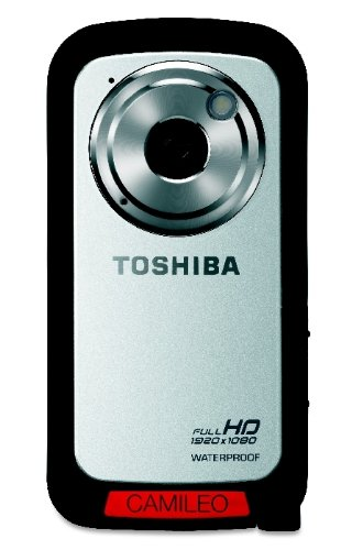 toshiba camileo bw10 sportcam 5mp full hd waterproof amazon co uk rh amazon co uk Toshiba Camileo S30 Toshiba Camileo Clip Camcorder
