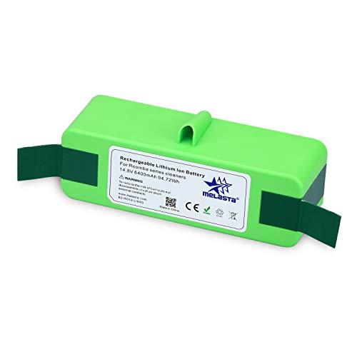 roomba 500 battery lithium - 5