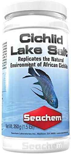 African Cichlid Water Hardness (Cichlid Lake Salt, 250 g / 8.8 oz)