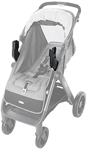 OXO Tot Cubby Stroller Car Seat Adaptor Compatible with Maxi ()