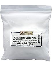 Potassium Metabisulfite - 1 lb