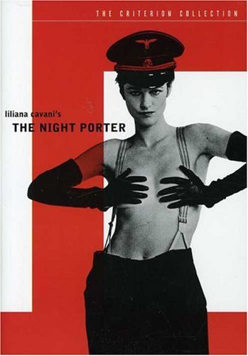 The Night Porter (The Criterion Collection) by Image Entertainment