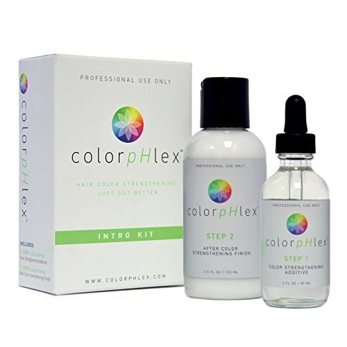 Price comparison product image Colorphlex Intro Kit - Compaired to Olaplex - Made in USA by Colorphlex