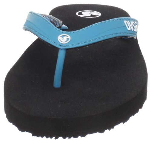 DVS Mens Peso Sandal Blue TQJzs
