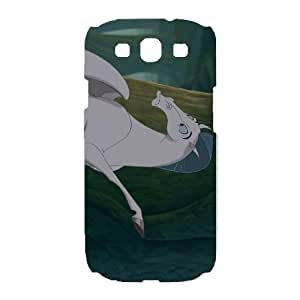 Samsung Galaxy S3 I9300 Phone Case White Hercules Pegasus KLI5086004