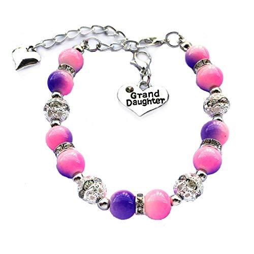 DOLON I Love Dancing Bracelet Dance Jewelry Gift for Dancers