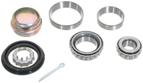 Cabriolet Wheel Bearing Kit - FAG Wheel Bearing Kit