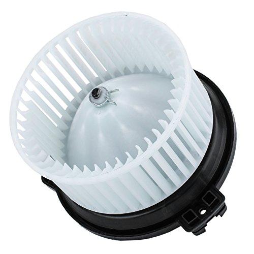 - TOPAZ 79310-SR3-A01 Heater Blower Motor for Honda Accord Civic Acura Integra CL