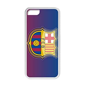 LINMM58281SVF Spanish Primera Division Hight Quality Protective Case for iphone 5/5sMEIMEI