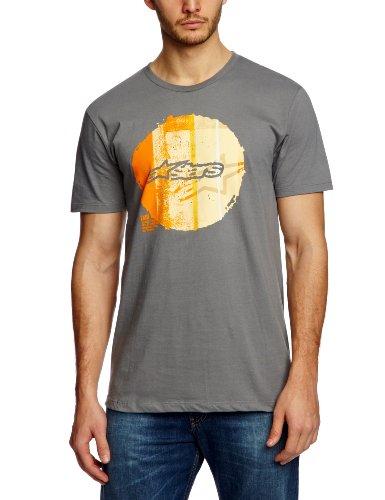 Alpinestars - Alpinestars Tee Shirt - Copy Dot - Graphite - ()