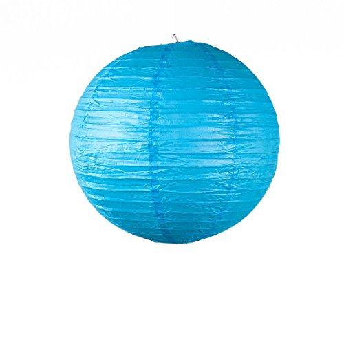 LinenTablecloth-Royal-Blue-Paper-Lantern-16-Inch