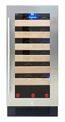 Vinotemp EL-27WC-ID Wine Cooler