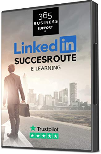 LinkedIn Succesroute | e-course | 8 modules
