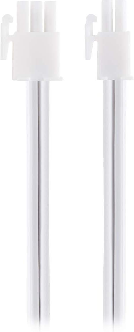 UltraPro 47172 Honeywell Cabinet Linking Cord, 48 inch, White