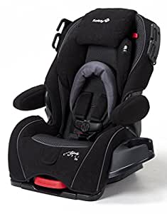 Amazon.com : Safety 1st Alpha Omega Elite Convertible Car Seat ...