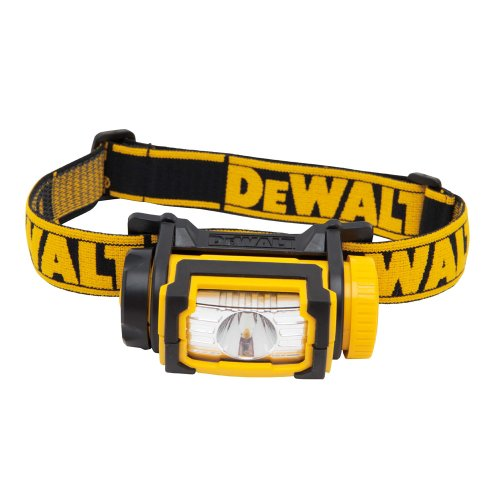 DEWALT DWHT70440 Jobsite Touch Headlamp product image