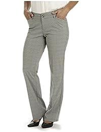 Women's Modern Series Curvy Fit Maxwell Trouser