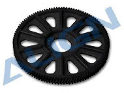 ALIGN H60G001XXW CNC Slant Thread Main Drive Gear, 112T ()